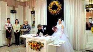 Mariage ukrainienne francais